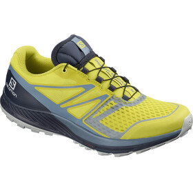 Salomon Sense Escape 2 Shoes Men sulphur spring/navy blazer/bluestone
